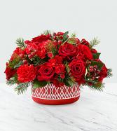 Cozy Comfort Vase