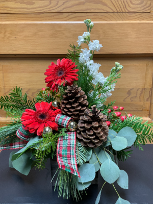 Cozy & Comfy  in Yankton, SD | Pied Piper Flowers & Gifts