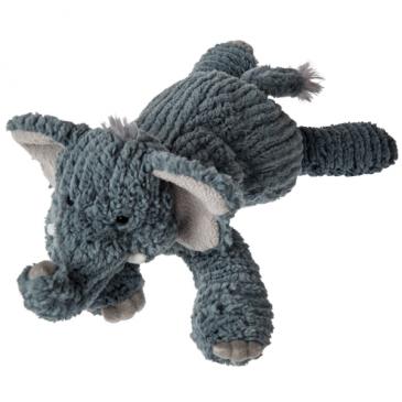 "Cozy Toes Elephant - 17"" Mary Meyer Plush"