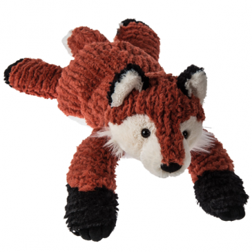"Cozy Toes Fox - 17"" Mary Meyer Plush"