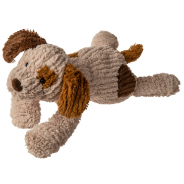 """Cozy Toes Puppy - 17"""" Mary Meyer Plush"""