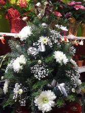 CRAFTED CHRISTMAS TREE CHRISTMAS SEAZON
