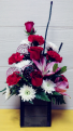 Crate of Love Floral Design
