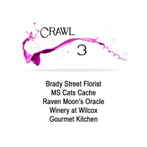Crawl 3