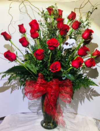 Crazy about You Roses