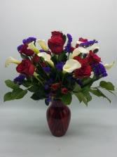 Crazy In Love Flower Arrangement