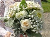 Crazy in Love Bouquet
