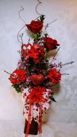 Crazy In Love Valentines