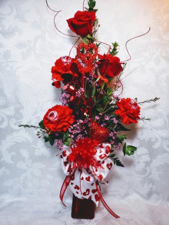 Crazy in Love  Valentines - Acacia exclusive