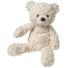 "Cream Putty Bear - 11"" Mary Meyer Plush"