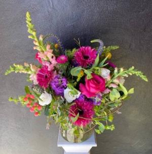Galentine's Day! In Person Class in Tunkhannock, PA | Monzie's Floral Designs