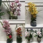 Creative Vision Floral Arrangement