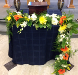 Cremation and Celebration of Life  in Osoyoos, BC | POLKA DOT DOOR