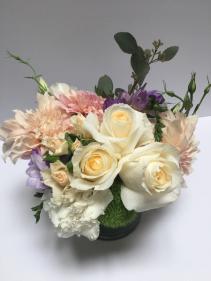 Creme de Lavender Designer's Seasonal Mix