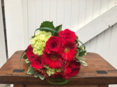 ONLY YOU BOUQUET HAND TIED