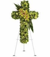 Tropical Cross