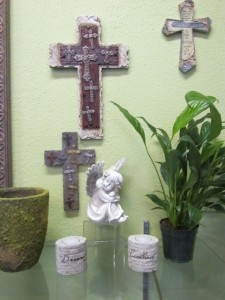 Crosses  in Coffeyville, KS | GREEN ACRES GARDEN CENTER & FLORIST