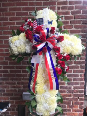 Cross Funeral