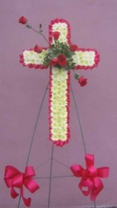 Cross  Wreaths, and Crosses