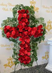 Cross Large Cross