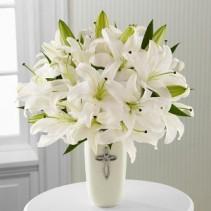 Cross Lily
