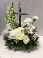 Cross of Blessing