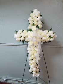 Cross of Hope Easel