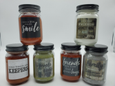 Crossroad Candles Giftware
