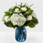 Crowned Bouquet Bouquet
