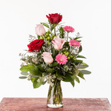 Crush Midway Florist Exclusive
