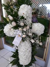 cruz  # 1 cruz funeral