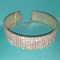 Crystal Cholker Jewellery