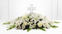 Crystal Cross Tribute
