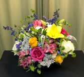 Cube Arrangement Any Occasion