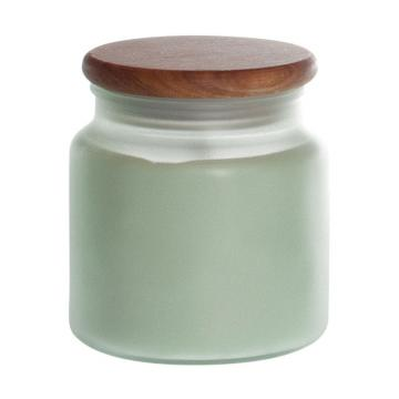 Cucumber Melon 16 oz. jar candle