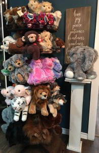 Cuddly Plush  in Texarkana, TX | PERSNICKETY TOO