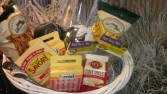 Culinary Gift Basket of Dips, Sauces