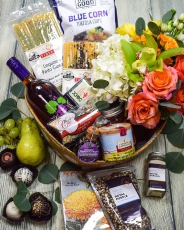 Culinary Lux Basket food basket