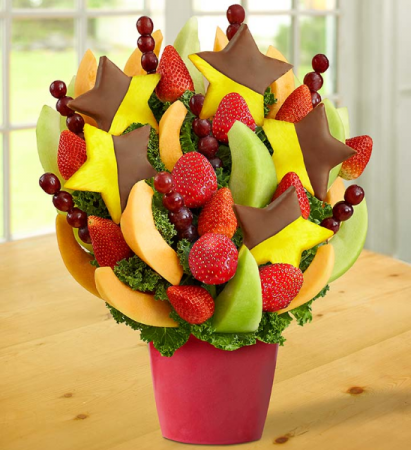 Cup Full Of Stars™ Fruit