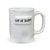 Cup of Happy Coffee Mug
