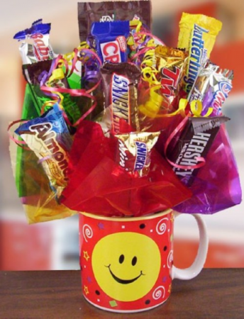 CUP_CANDY! Valentine's Day And Special's Day, Birthday