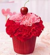 You're My Cupcake