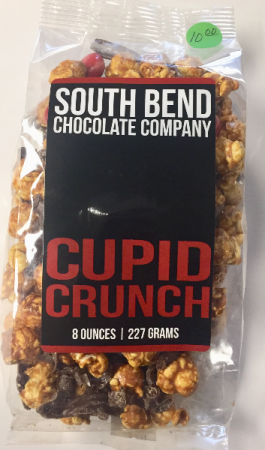 Cupic Crunch Gift  Bag