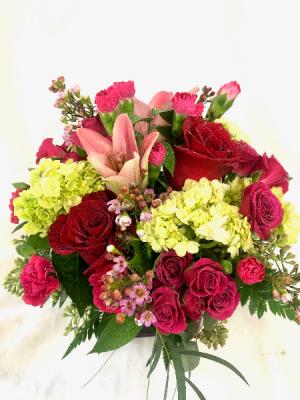 Cupids Arrow Valentines in Medfield, MA | Lovell's Florist, Greenhouse & Nursery