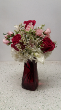 Cupids Bouquet