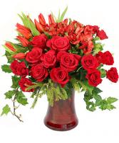 Cupid's  Floral Design