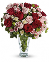 Cupids  romantic Roses