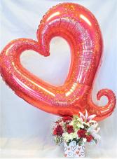 Cupids's Cube  Valentines