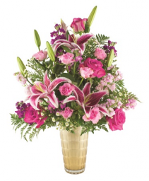 Elegant Love Bouquet From My Heart to Yours