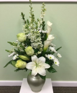 Custom 22 Arrangement in Galveston, TX | J. MAISEL'S MAINLAND FLORAL